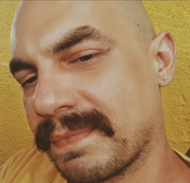 Leonardo Fernandes voltou de São Paulo e está na SeMOB junto com a Esperança Bessa