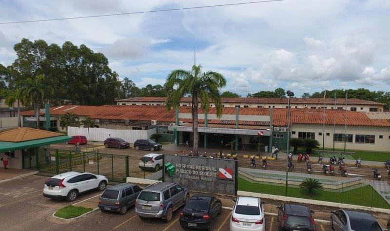 Pró-Saúde seleciona candidatos para cargos no Hospital Regional de Marabá - REDEPARÁ
