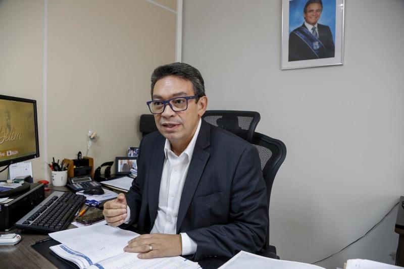 O titular da Sefin, José Capeloni, informa que estão cadastrados para pagamento de IPTU 455.436 imóveis. Com o imposto, a Prefeitura espera arrecadar cerca de R$ 246 milhões.