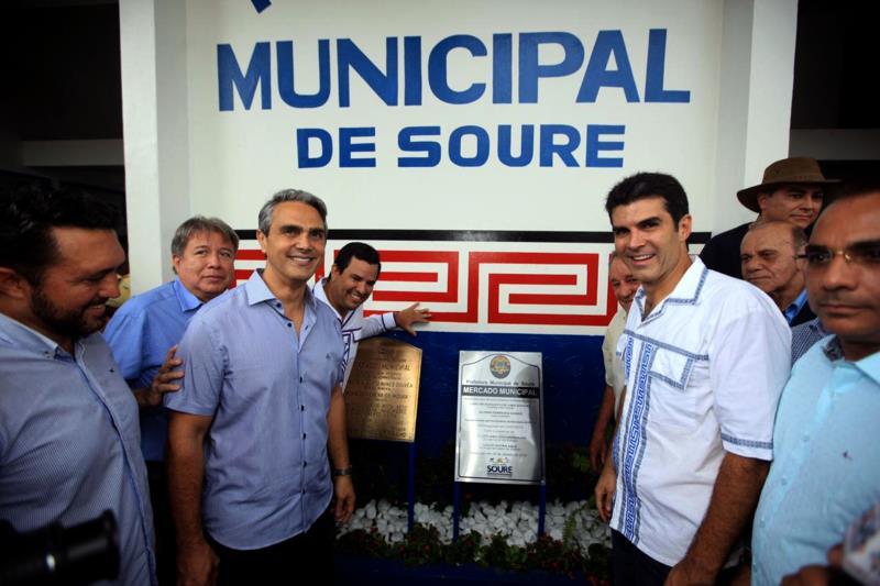 O investimento de R$ 60 mil no espaço foi feito pela prefeitura, visando a qualidade no atendimento aos consumidores e conforto aos feirantes.