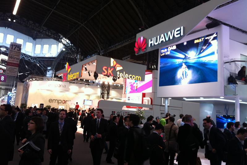 The Mobile World Congress (MWC)