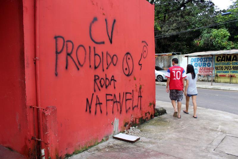A operação começou na área da Pedreirinha, no bairro da Guanabara; se estendeu para o loteamento Carlos Marighella, no Aurá; e comunidade do Vasquinho, no Curuçambá; bairros do município de Ananindeua.