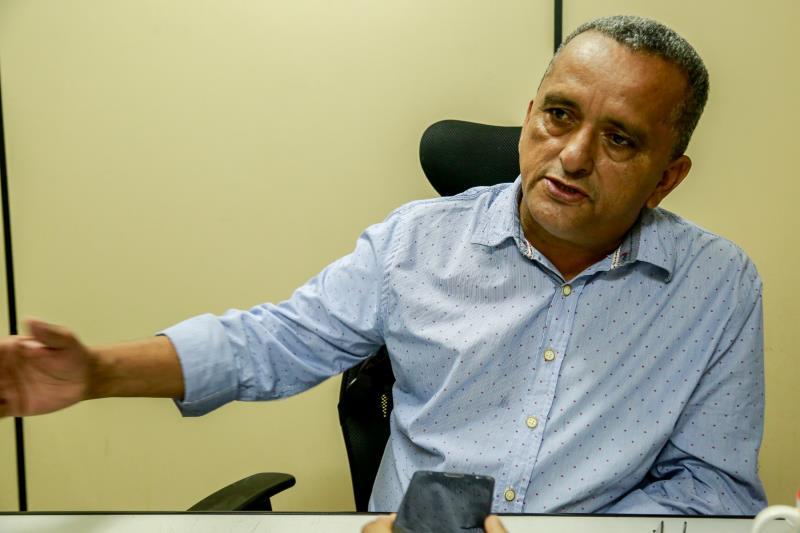 Gilvan dos Anjos, coordenador do Portal do Trabalhador da Prefeitura de Belém, disse que o órgão tem muita importância na contratação de jovens aprendizes