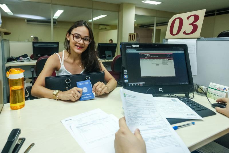 Com a maior geração de empregos formais em 2018 no norte do Brasil, conforme o Dieese, o Pará tem um cenário promissor para quem procura voltar ao mercado de trabalho