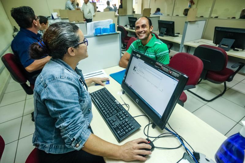 O Sine, com 41 pontos de atendimento em 36 municípios paraenses, tem um papel fundamental no auxílio ao trabalhador que busca emprego
