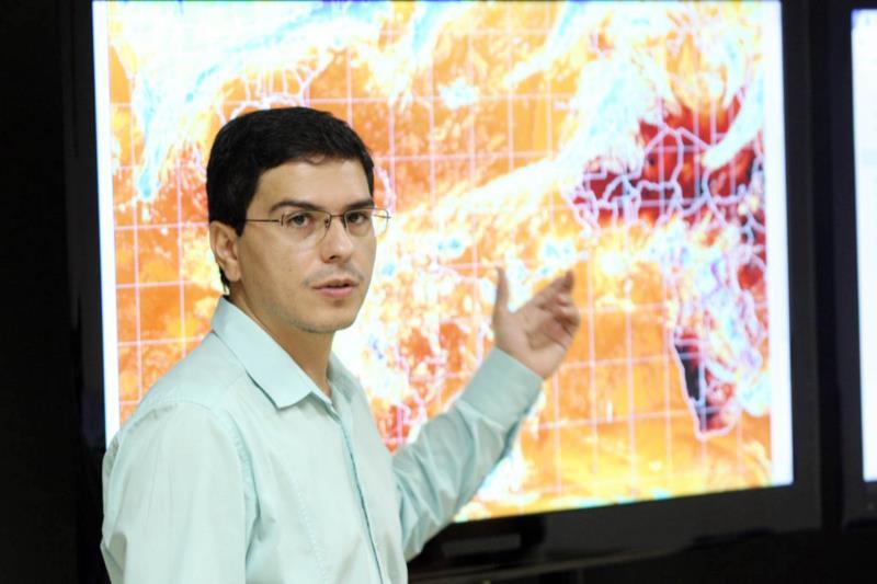 Previsão indica dias chuvosos para todas as regiões, com destaque para o sudeste, sudoeste e áreas litorâneas do nordeste e do Marajó, onde os volumes de chuvas devem ser maiores.