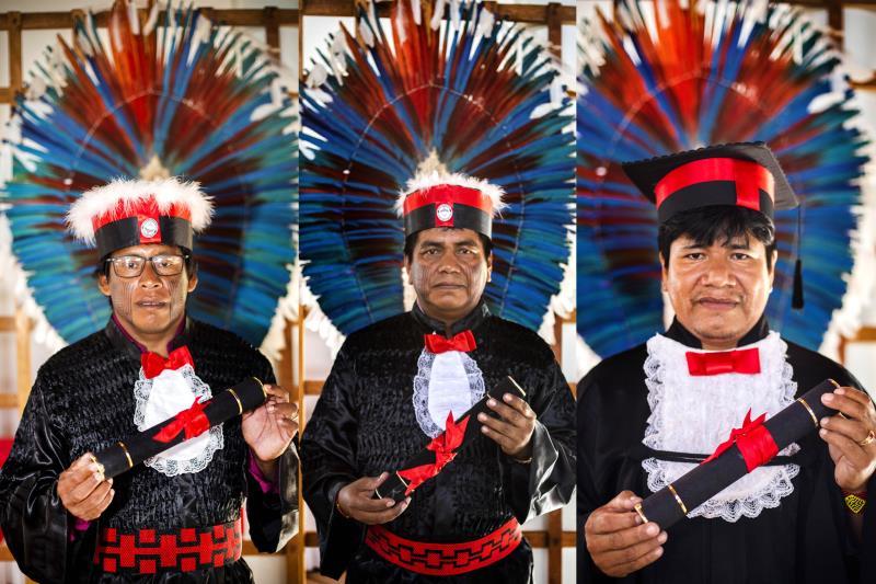 O mestrado oferecido pela Uepa é destinado exclusivamente para indígenas com diploma em Licenciatura Plena, reconhecido por qualquer órgão brasileiro, e alunos indígenas concluintes de curso de Licenciatura Intercultural Indígena da instituição