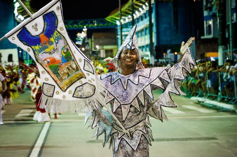 A inauguração da obra será marcada por uma programação festiva organizada pela Fundação Cultural do Município de Belém (Fumbel), em parceria com a Liga das Escolas de Samba de Belém.