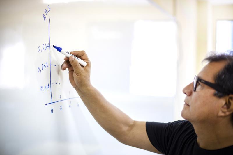A seleção é para formação de cadastro reserva do quadro de professores da instituição e as incrições podem ser feitas até o dia 28 de fevereiro.