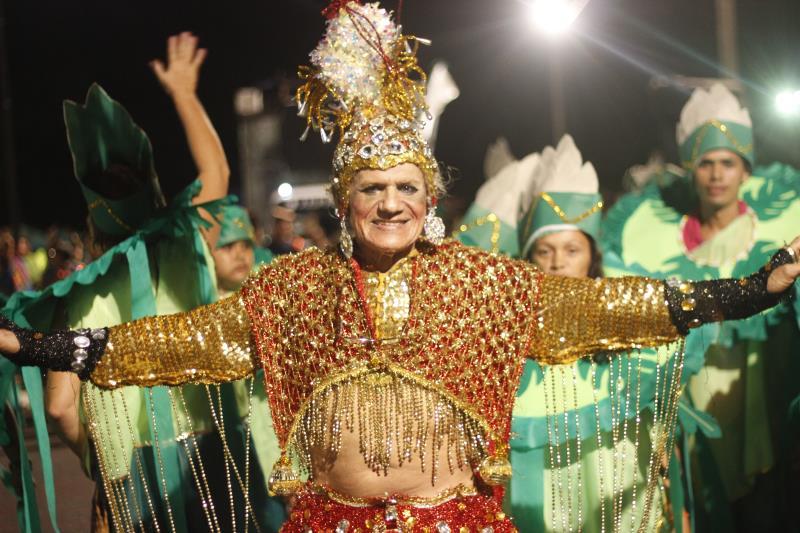 Amilton Moreira, 70 anos