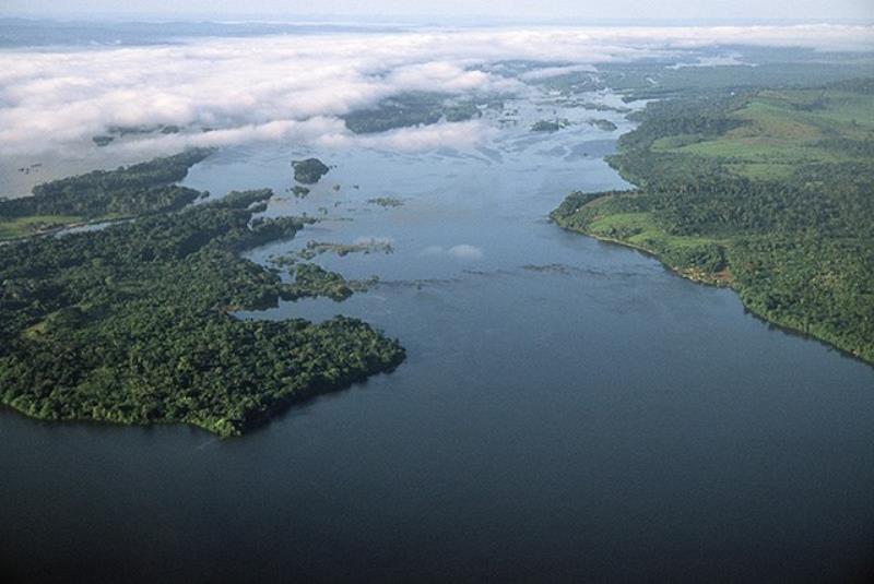 Lago de Tucuruí
