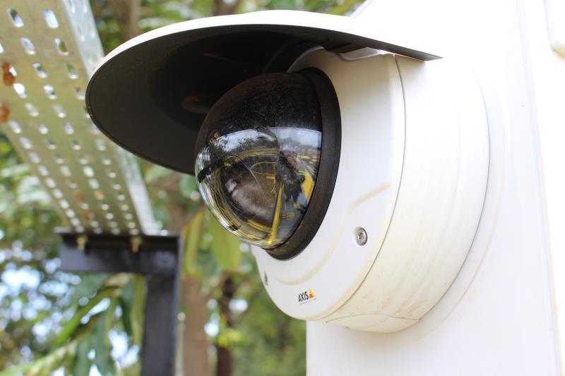 Uma das medidas já cumpridas para o monitoramento online é a instalação de 31 novas câmeras para observação em tempo real do nível das bacias da Hydro