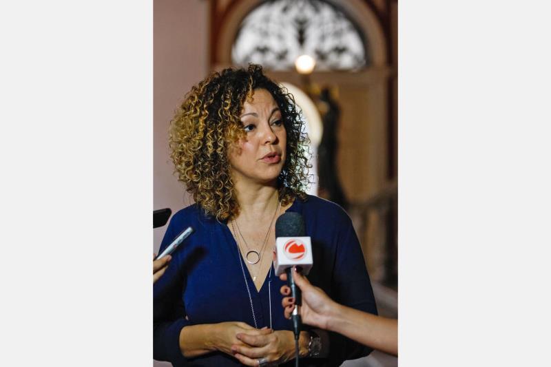 A Secretária de Estado de Cultura, Úrsula Vidal, afirma que esse será um trabalho constante e realizado dentro do tempo previsto, para liberar o espaço o mais rápido possível ao povo paraense.