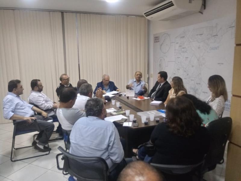 Prefeitura de Belém vai publicar Decreto Municipal para normatizar a venda e circulação intermunicipal do pescado