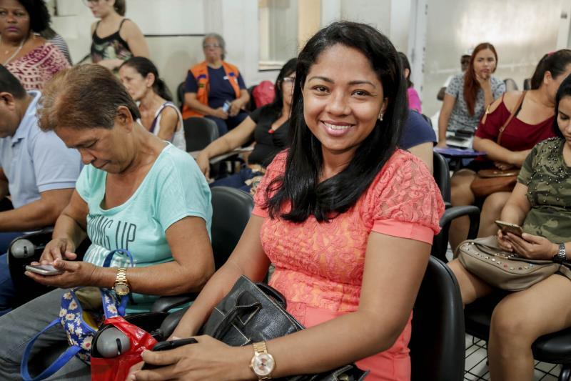 Sílvia Ferreira disse a Prefeitura de Belém vem agilizando algumas coisas para as famílias, como o auxílio aluguel e também dando apoio psicológico