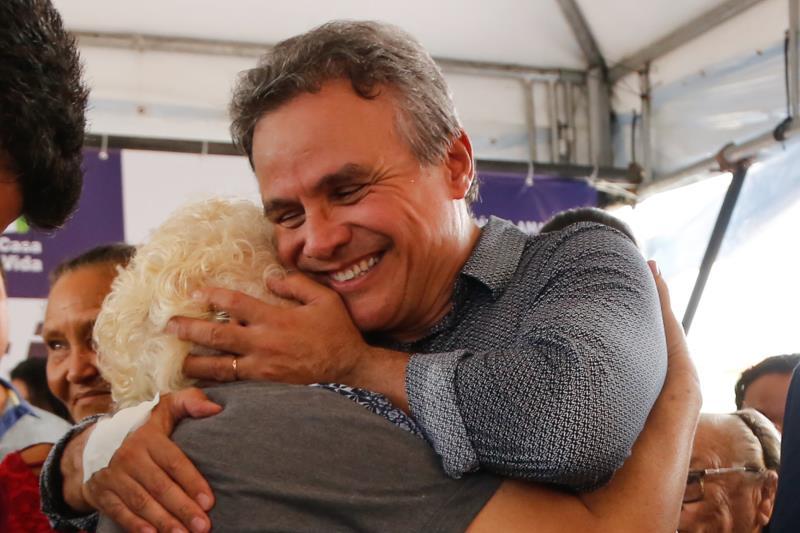Nova proprietária agradeceu ao prefeito de Belém