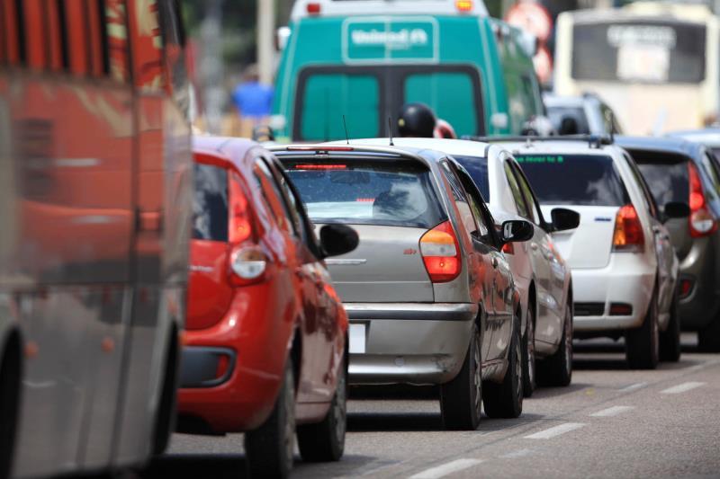 Até dia 18 de março, próxima segunda-feira, os proprietários de veículos com final de placas 04 a 34 poderão pagar o Imposto sobre Propriedade de Veículos Automotores (IPVA) com desconto. Para quem está há dois anos sem multa, a taxa pode ser paga com 15% de desconto.  FOTO: ARQUIVO / AGÊNCIA PARÁ DATA: 15.03.2019 BELÉM - PA