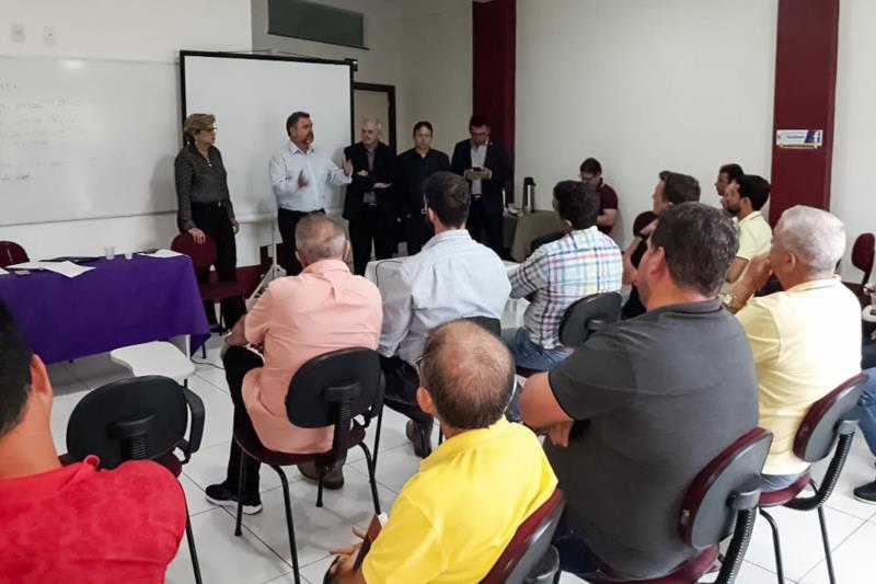 Mutirão ocorre até sexta (22) e faz parte das ações do Governo Por Todo o Pará, realizadas pela administração estadual.  SANTARÉM - PA