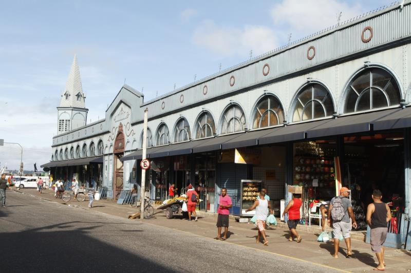 Levantamento foi feito nos mercados de Belém pela Secon e o Dieese