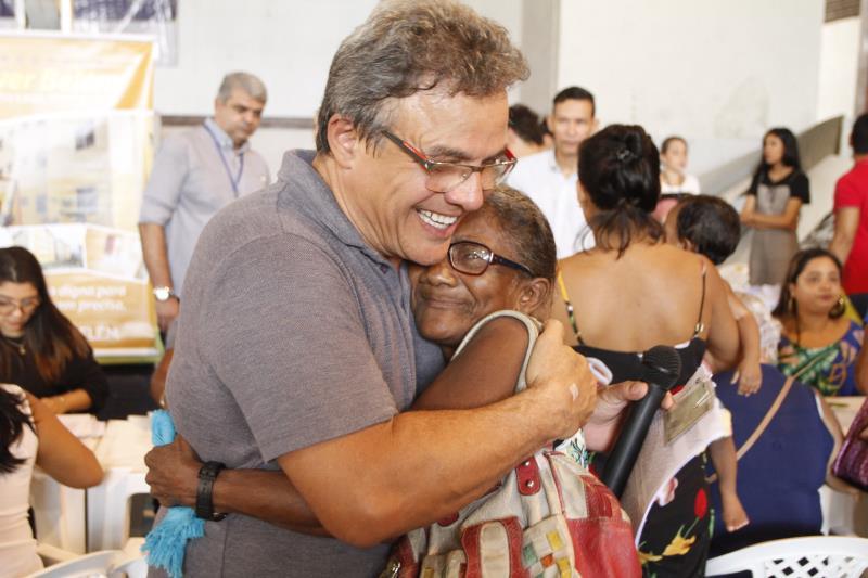"""2019.04.23 - PA  - Belém - Brasil: 3° Etapa de assinatura de contrato dos beneficiários selecionados  para o empreendimento """"Quinta dos Paricás"""""""