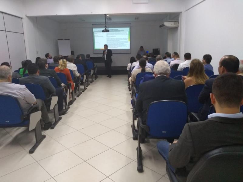 1ª Reunião do Fórum das Microempresas e Empresas de Pequeno porte do Pará
