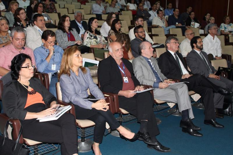 Encontrou tratou do Programa de Apoio à Gestão dos Fiscos do Brasil (Profisco II).