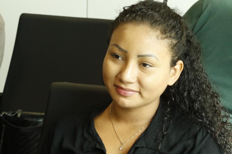 2019.05.10 - PA - Belém - Brasil: Prefeito Zenaldo Coutinho participa do encerramento das homenagens ao dia do trabalhador. Ozana Lima.
