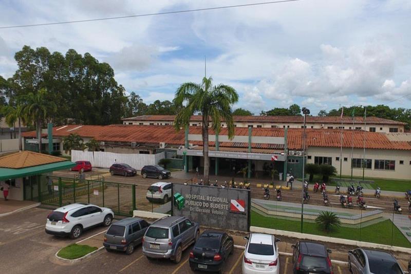Hospital Regional de Marabá estimula o aproveitamento integral dos alimentos