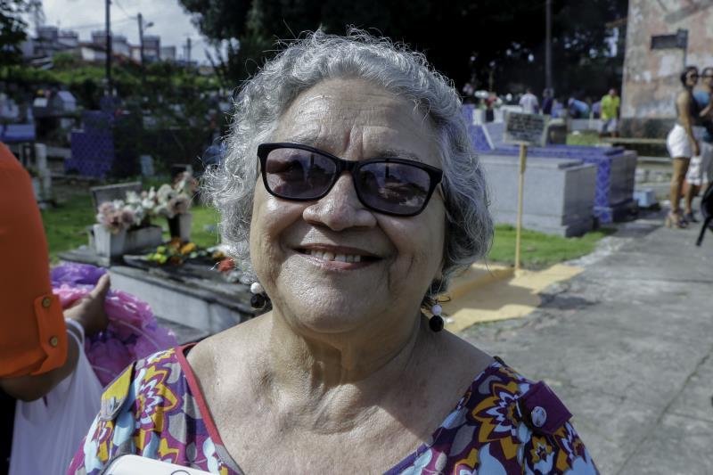 Ana Maria Borros