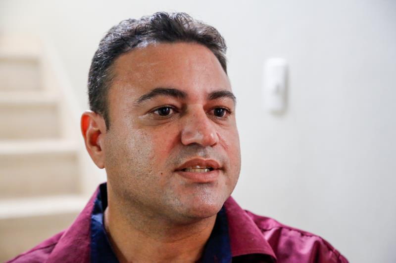 Max Barbosa, coordenador do Cras Cremação, explicou que os Cras trabalham o encaminhamento para a rede de serviços em casos de violência sexual contra crianças e adolescentes