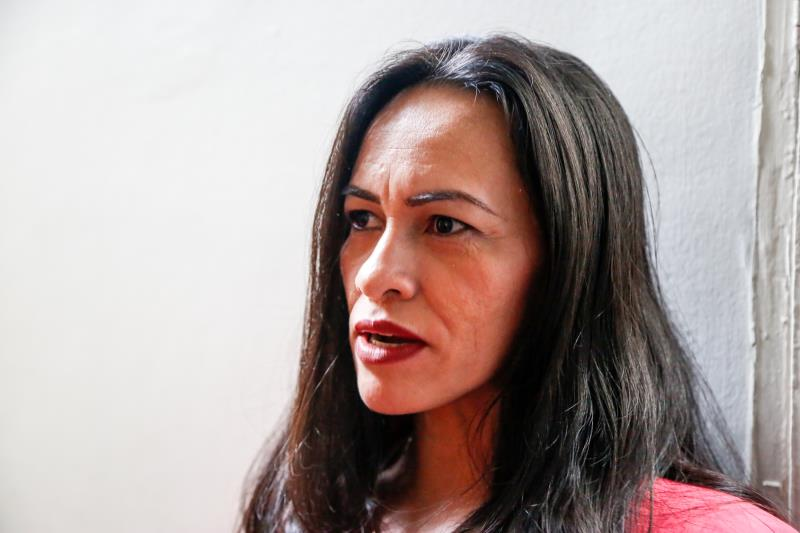 Rose Nascimento, professora da Uninassau, disse que o objetivo foi orientar os atendidos pelo Cras a identificar sinais de violência e os cuidados que devem ser tomados nesses casos