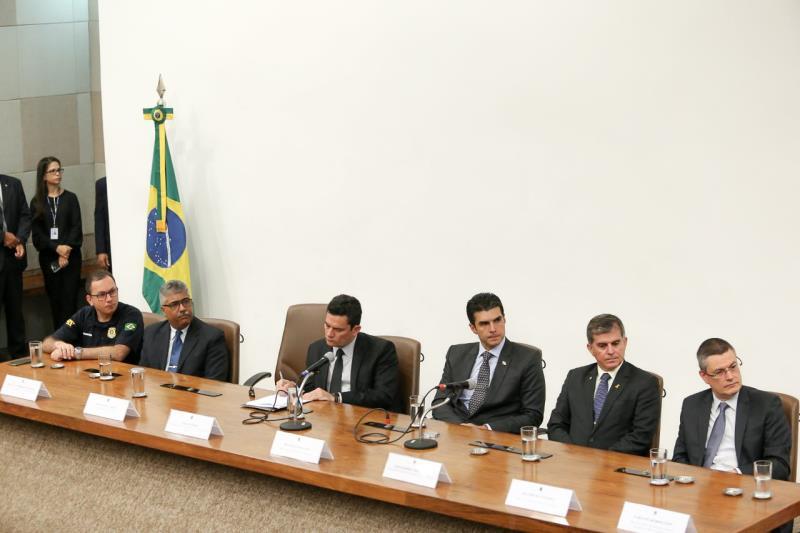 O município de Ananindeua, na região metropolitana de Belém, foi um dos cinco selecionados no Brasil para receber a implementação de um projeto piloto, realizado pelo Ministério da Justiça, na área da segurança pública e promoção social