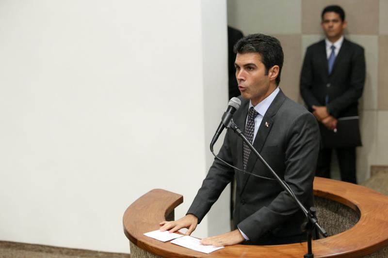 O anúncio foi feito, na manhã desta quarta-feira (15), pelo governador Helder Barbalho, durante o lançamento do Programa Nacional de Enfrentamento à Criminalidade Violenta que acontece em Brasília (DF)