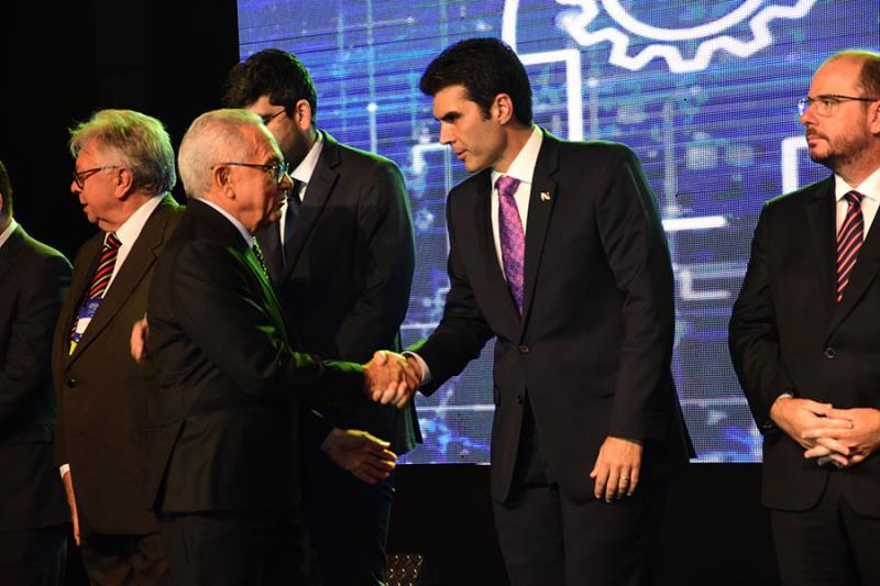 Começou nesta quarta-feira (15), a 14ª edição da Feira da Indústria do Pará, realizada pelo Sistema Federação das Indústrias do Estado do Pará (FIEPA), Serviço de Apoio às Pequenas e Médias Empresas do Pará (Sebrae-PA), e parcerias da Confederação Nacional da Indústria (CNI) e Governo do Estado. FIPA 2019.