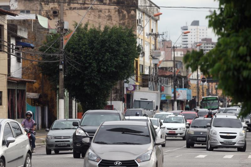 O Pará tem, atualmente, uma frota de 62.710 carros que serão licenciados. Os municípios com as maiores frotas são Belém (12.953), Ananindeua (4.237), Marabá (3.583) e Santarém (2.788)