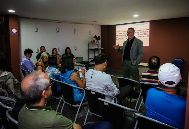 O CMPC é formado por 106 membros, entre efetivos e suplentes, representantes da sociedade civil organizada e do poder público