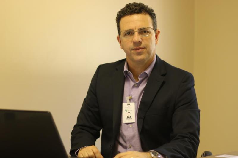 O diretor executivo do HRPL. Júlio Garcia esteve presente na ação na BR 010. Ele ressaltou que o Brasil é um dos países com maior índice de mortes e pacientes sequelados, vítimas de acidentes de trânsito, e destacou a importância da ação em parceria com polícia rodoviária