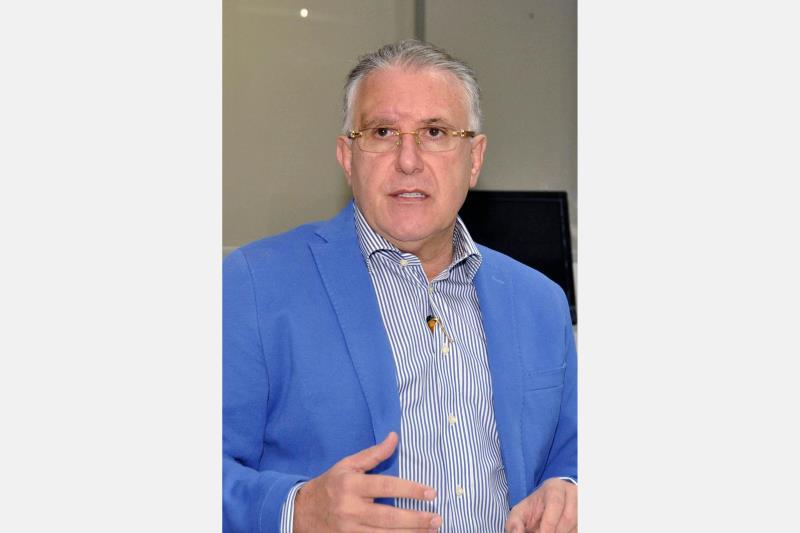 O titular da Sespa, Alberto Beltrame, diz que o objetivo é ampliar o número de pessoas vacinadas, e reduzir a circulação do vírus da influenza e os riscos de adoecimento da população