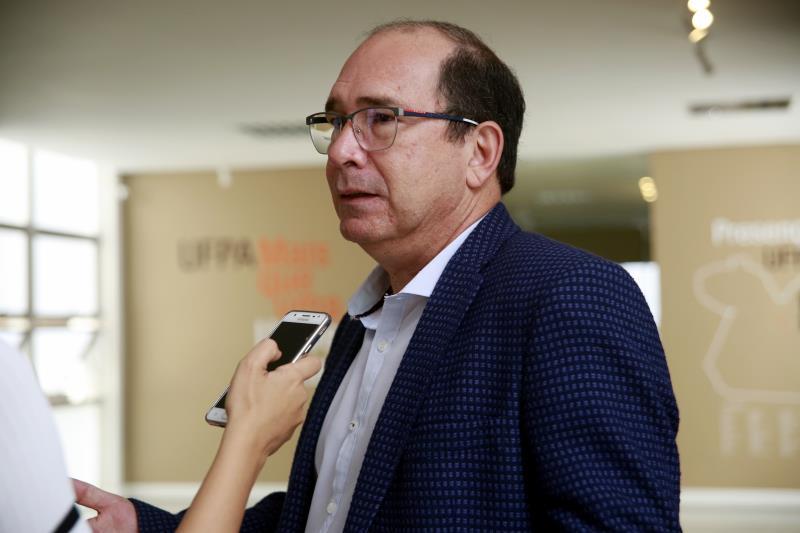 Domingos Campos, diretor de Sustentabilidade da Hydro