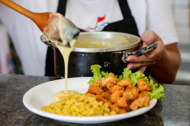 O circuito gastronômico vai reunir demonstração e competição culinária entre as boieiras, além de muita música regional. Como das outras vezes, haverá um concurso em que duas boieiras serão vencedoras