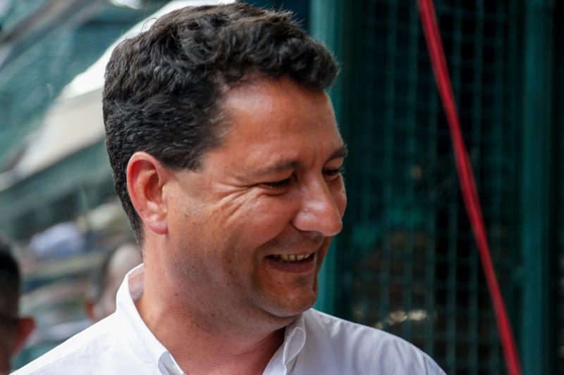 João Moura - Circuito gastronômico / mercado criativo