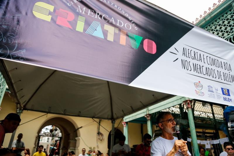 O circuito gastronômico vai reunir demonstração e competição culinária entre as boieiras, além de muita música regional