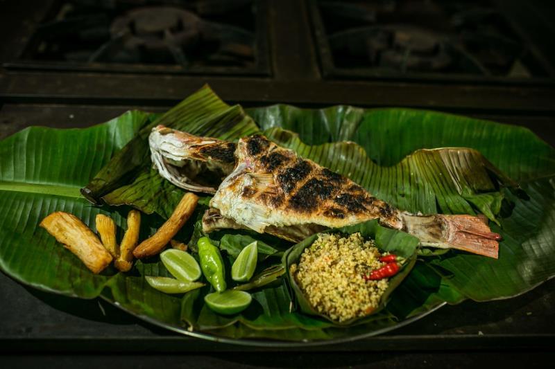 Salinópolis vai sediar o Circuito Gastronômico Rota do Avuado, a partir desde sábado, 8, até oito de julho. É uma promoção do Sebrae-PA.