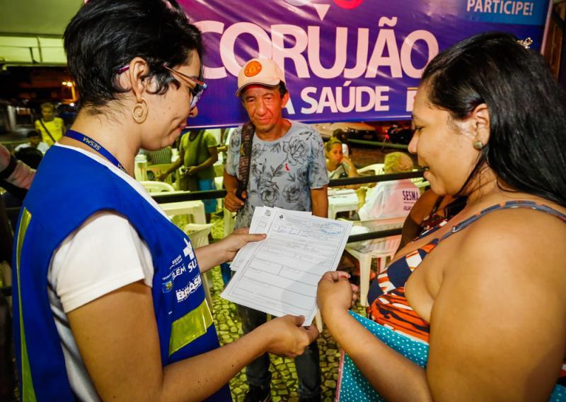 Na foto: A Dra Rita Rodrigues