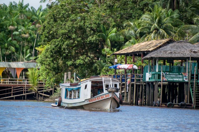 A série especial Belém das Ilhas, da Prefeitura de Belém, irá fazer um mergulho pelas ilhas dos Papagaios, Maracujá, Murutucum e ilha Grande, além do Combu