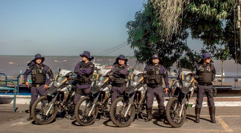 Parceiros como 10° Batalhão de Policia Militar, 26° Grupamento de Bombeiro Militar e Guarda Municipal de Belém irão garantir um verão mais tranqüilo no distrito.