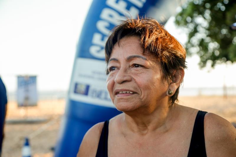 Djanira silva - 124 anos de Mosqueiro