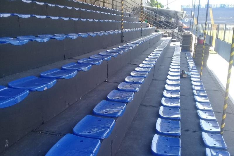 13 mil ingressos foram liberados para a partida contra o Luverdense.
