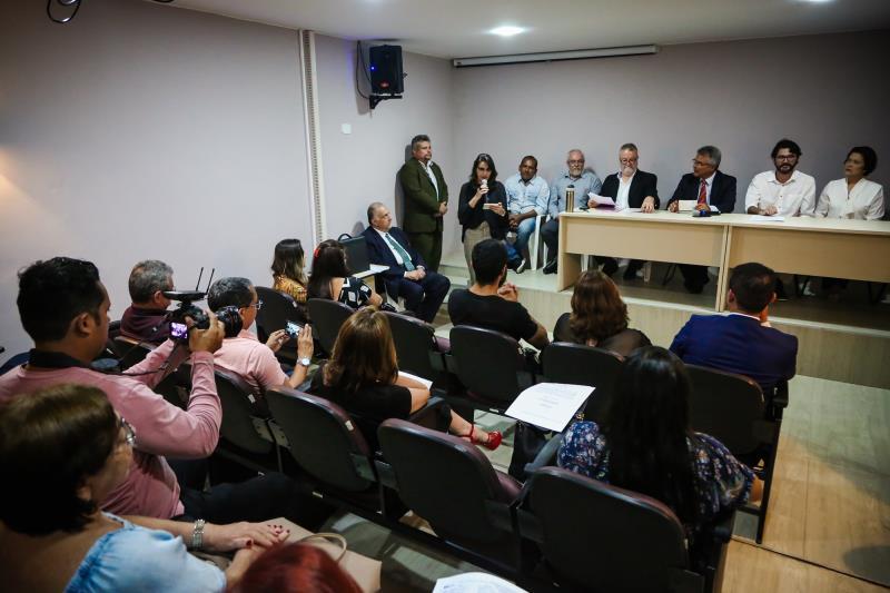 O Conselho Municipal de Proteção do Patrimônio Cultural de Belém é a estrutura administrativa que orienta o prefeito nas decisões referentes aos acervos móveis e imóveis de significativo valor cultural