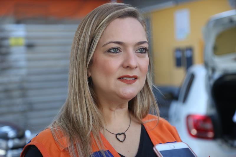 A coordenadora da Defesa Civil Municipal, Carol Rezende, disse que os cuidados dos veranistas devem começar antes mesmo de sair de casa